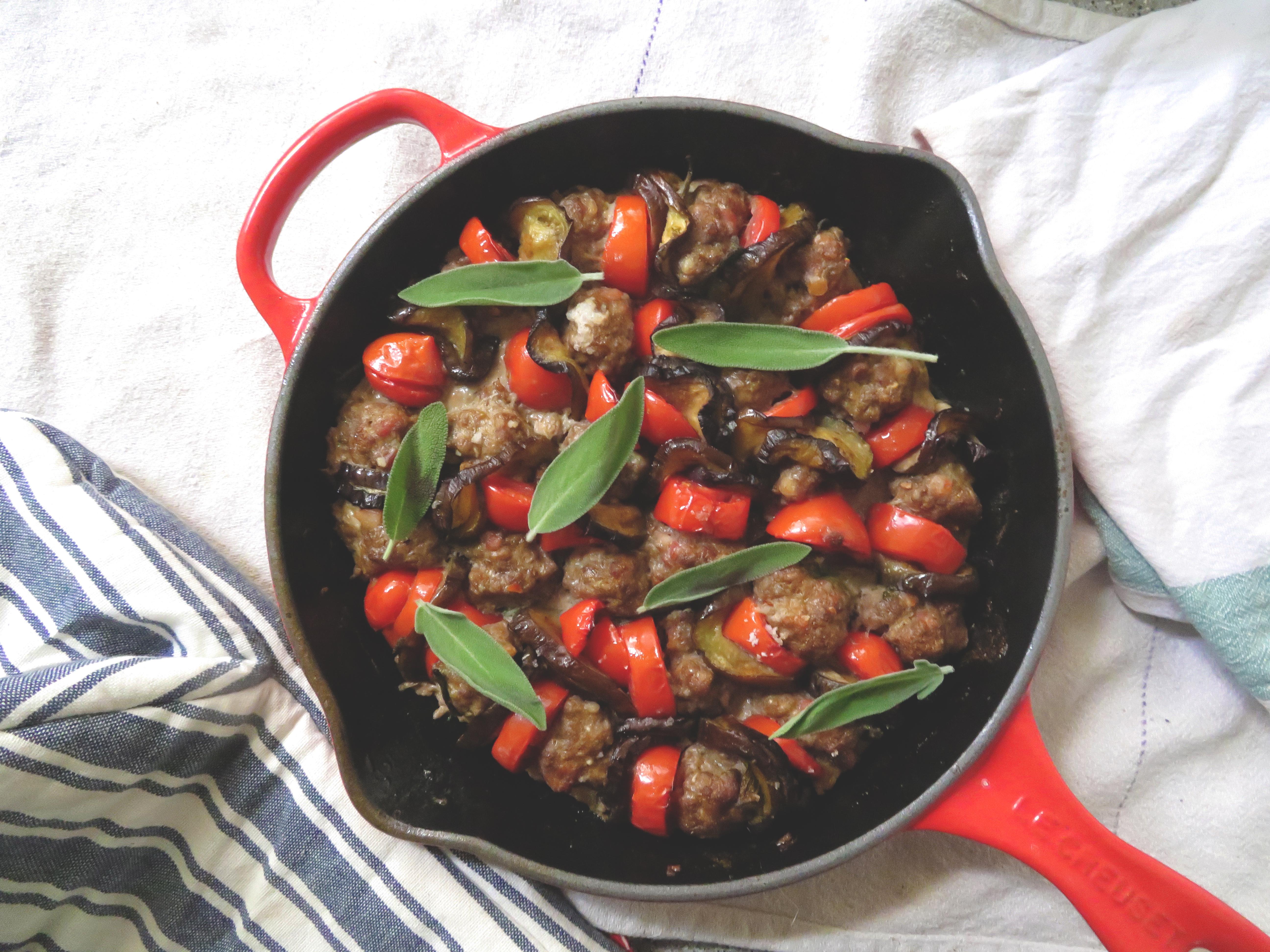 tomatoes aubergine meatballs.jpg